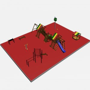 Проект VikingWood 5
