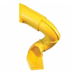 Винтовой скат-труба - 600 мм. (США) с 2.10м