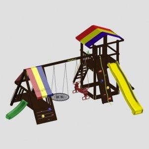 Детский игровой комплекс VikingWood Аркело