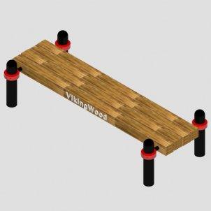 Скамья для отдыха СК-017